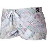 Бордшорты Mystic Kiddo Boardshort Bright White 2014