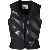 Жилет водный Mystic Block Impact Vest Fzip 2019