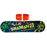 Балансборд Shaman KiteBalance 3D