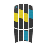 Коврик для серфборда DUOTONE (передний) Traction Pad Team - Front 2021