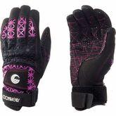 Перчатки женские Connelly SP GLOVE Black/Purple 2017