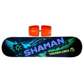 Балансборд Shaman YogaBalance 3D