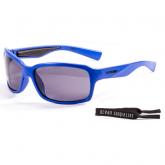 Очки Ocean VENECIA матовые голубые / серые линзы