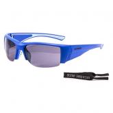 Очки Ocean GUADALUPE матовые синие / серые линзы