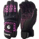 Перчатки женские Connelly CONN SP GLOVE Black/Purple 2018