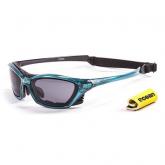 Очки Ocean Lake Garda голубые / черные линзы