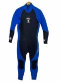 Гидрокостюм Body Glove Mens Full Wetsuit Size ML (Medium Large) 6.5 mm Dive Suit