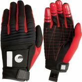 Перчатки Connelly MENS CLASSIC GLOVE Black/Red 2018