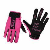 Перчатки Jetpilot RX Super Lite Glove Full Finger 2021
