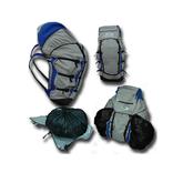 Рюкзак Paraavis Универсал со встроенным EasyPack мешком