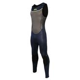Гидрокостюм мужской длинный без рукавов Aqua Marina TOFINO NAVY 2020
