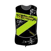 Защитный жилет кайтовый Esoteric armor impact vest 2021