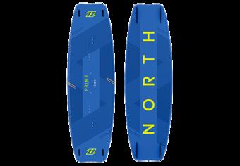 Пилотажный кайт NORTH PRIME TT BOARD 2021