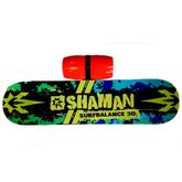Балансборд Shaman SurfBalance 3D