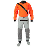 Сухой костюм Kokatat HYDRUS 3.0 SWIFT ENTRY (латексное горло)