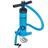 Насос DUOTONE Kite Pump с манометром BLUE 2020