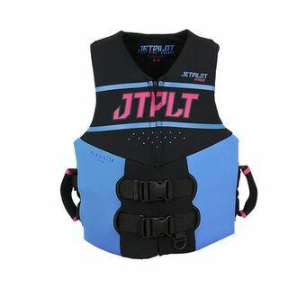 Спасательный жилет для гидроцикла неопрен женский Jetpilot Matrix Race Neo Vest ISO 50N wms. 2020