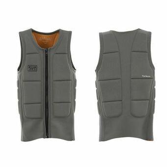 Спасательный жилет неопрен женский Jetpilot Recon Comp Neo Vest wms. Charcoal 2020