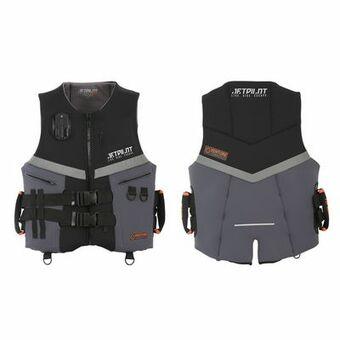 Спасательный жилет для гидроцикла неопрен мужской Jetpilot Venture Neo Vest ISO 50N w.Super Grip 2020