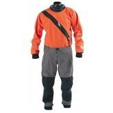 Сухой костюм Kokatat HYDRUS 3.0 SWIFT ENTRY (без носков)