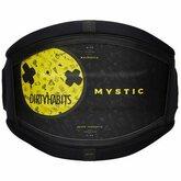 Трапеция Mystic Majestic Dirty Habits Black/Yelow 2021