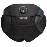 Трапеция сидячая Mystic Foil Seat Black 2020