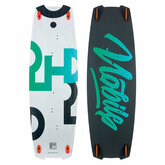 Доска Nobile 2HD only board 2019