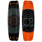 Доска Nobile NHP CARBON only board 2018