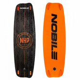 Доска Nobile NHP CARBON only board 2020