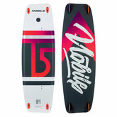 Доска Nobile T5 only board 2019