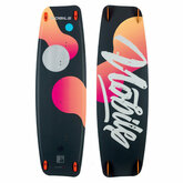 Доска Nobile T5 WMN only board 2019
