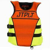 Спасательный жилет для гидроцикла нейлон мужской Jetpilot Matrix Race Nylon Vest ISO 50N 2020