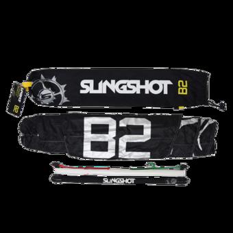 Тренировочный кайт Slingshot B2 Kiteboarding Trainer Kite 2015