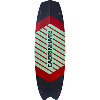 Кайтборд Cabrinha TRONIC SURF STANCE 2020